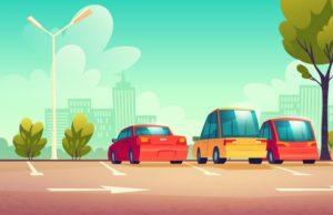 空き地を駐車場で活用する